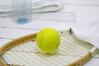 テニスボール&ラケット