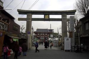 四天王寺5