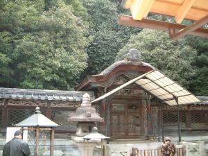 親鸞霊廟2