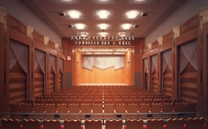 トリフォニー小ホール