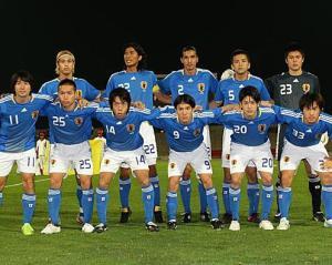 2010日本代表