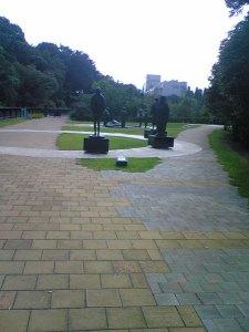 100828_哲学の庭全景