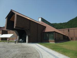 福島県立美術館1