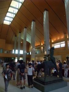 福島県立美術館2